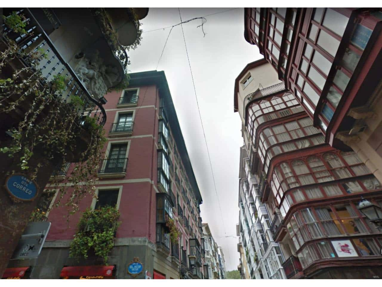 Commercial for rent in Bilbao - € 4,500 (Ref: 4447884)