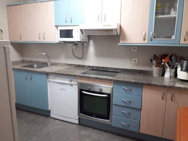3 chambre Appartement à vendre à Lekeitio - 360 000 € (Ref: 4470712)