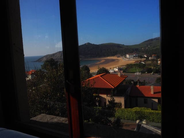 6 chambre Maison de Ville à vendre à Gorliz - 775 000 € (Ref: 4520100)