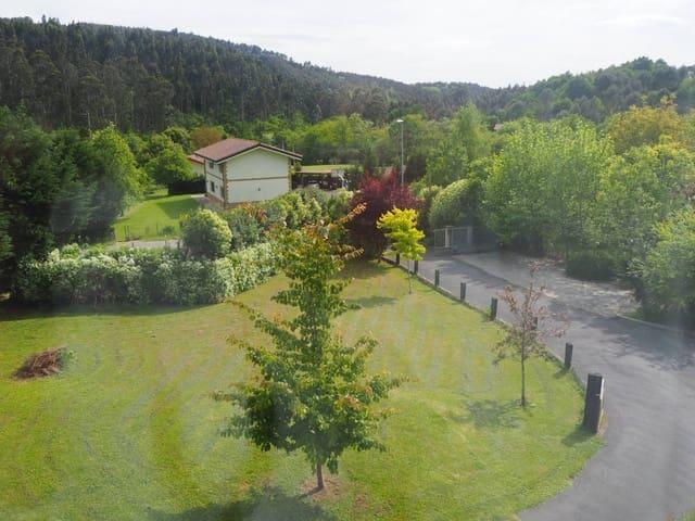6 chambre Villa/Maison Semi-Mitoyenne à vendre à Maruri - 520 000 € (Ref: 4580098)