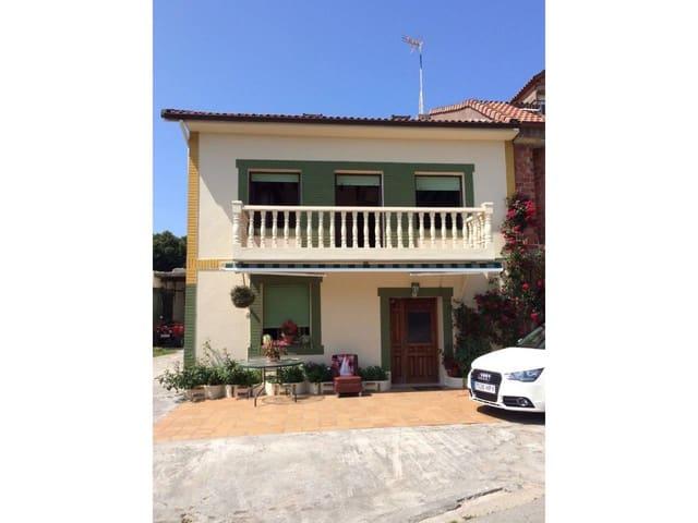 5 chambre Villa/Maison Mitoyenne à vendre à Isla - 190 000 € (Ref: 4583272)