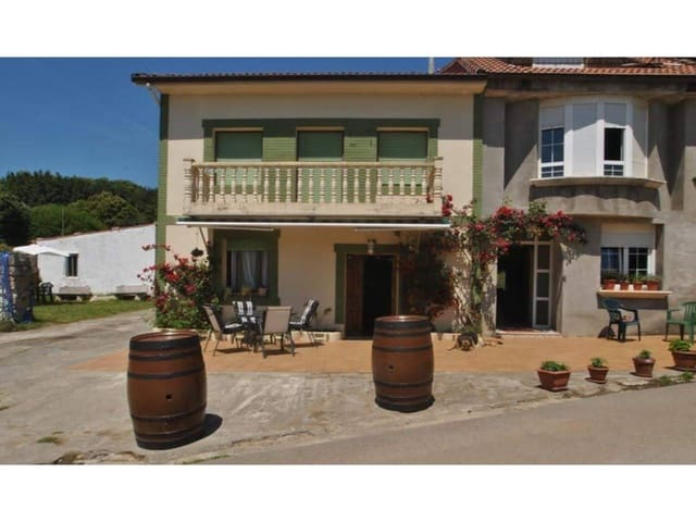 5 Zimmer Reihenhaus zu verkaufen in Isla - 178.000 € (Ref: 4583272)