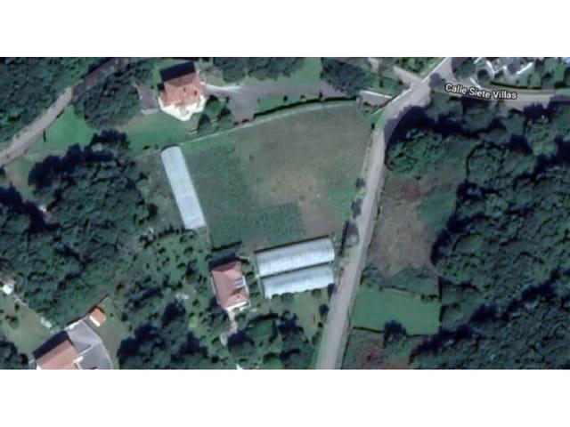 Landgrundstück zu verkaufen in Isla - 175.000 € (Ref: 4583273)