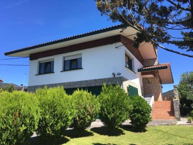 5 sypialnia Willa na sprzedaż w Maruri - 430 000 € (Ref: 4621996)