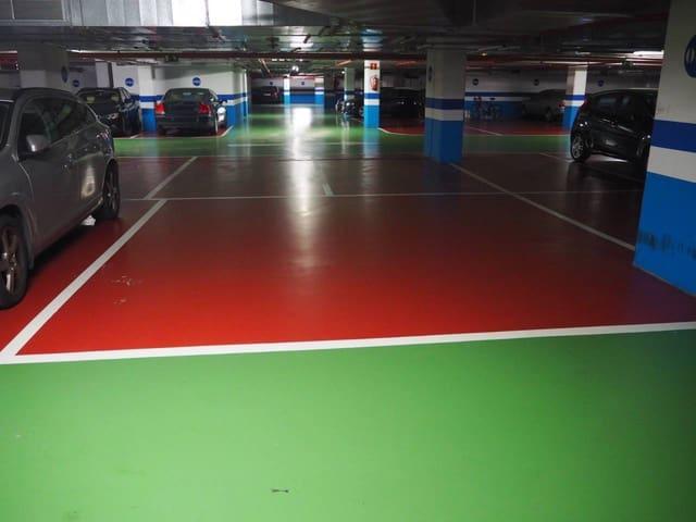 Garage zu verkaufen in Bilbao - 85.000 € (Ref: 4630949)