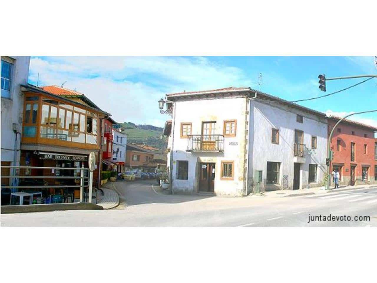 4 sypialnia Dom na sprzedaż w Badames - 115 000 € (Ref: 4680773)