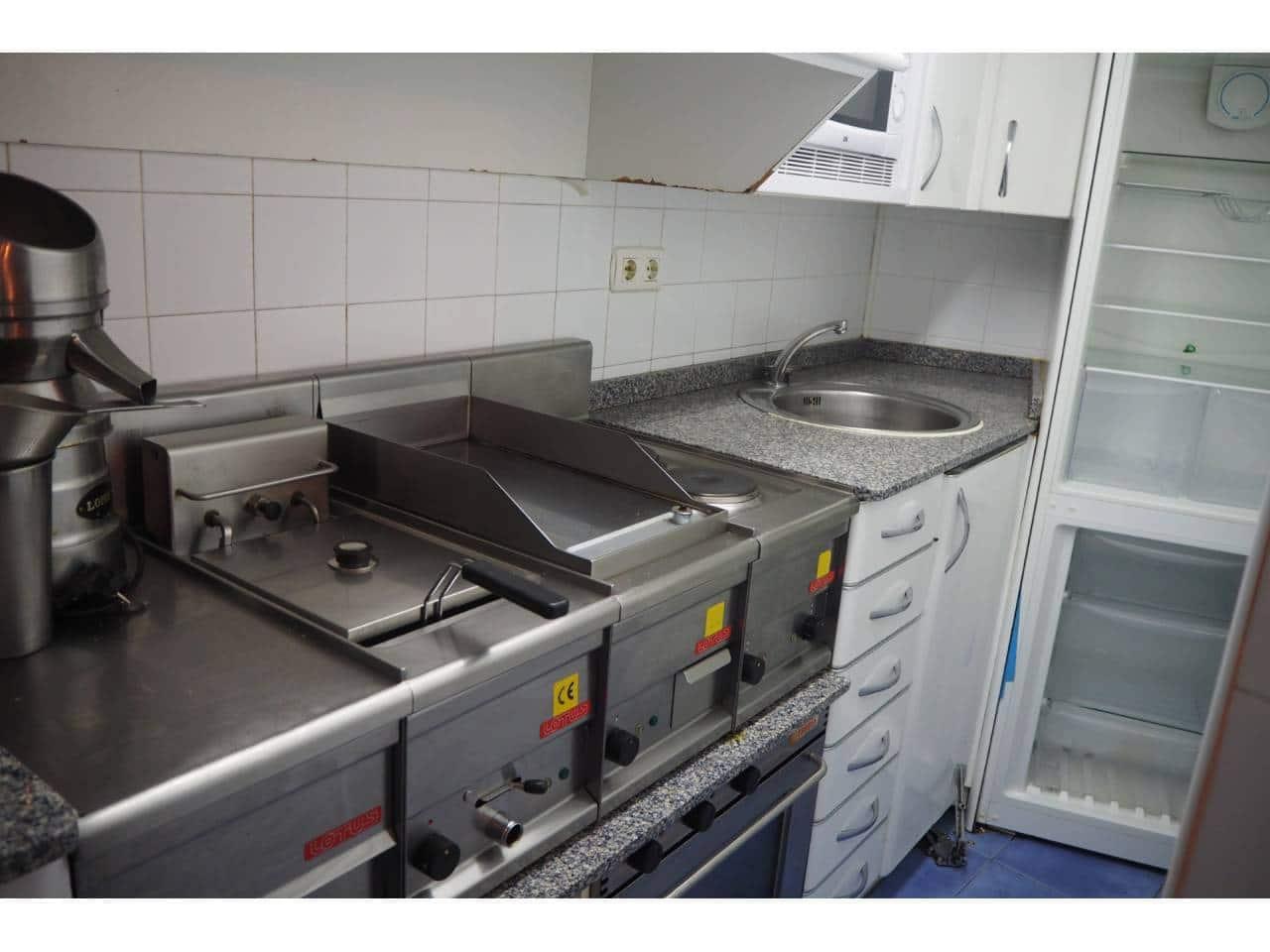 Local Commercial à vendre à Bilbao - 140 000 € (Ref: 4697567)