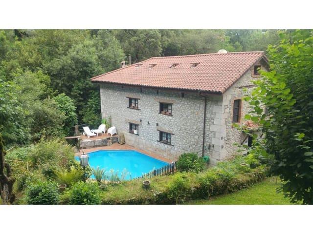 4 chambre Maison de Ville à vendre à Hoznayo - 445 000 € (Ref: 4705316)