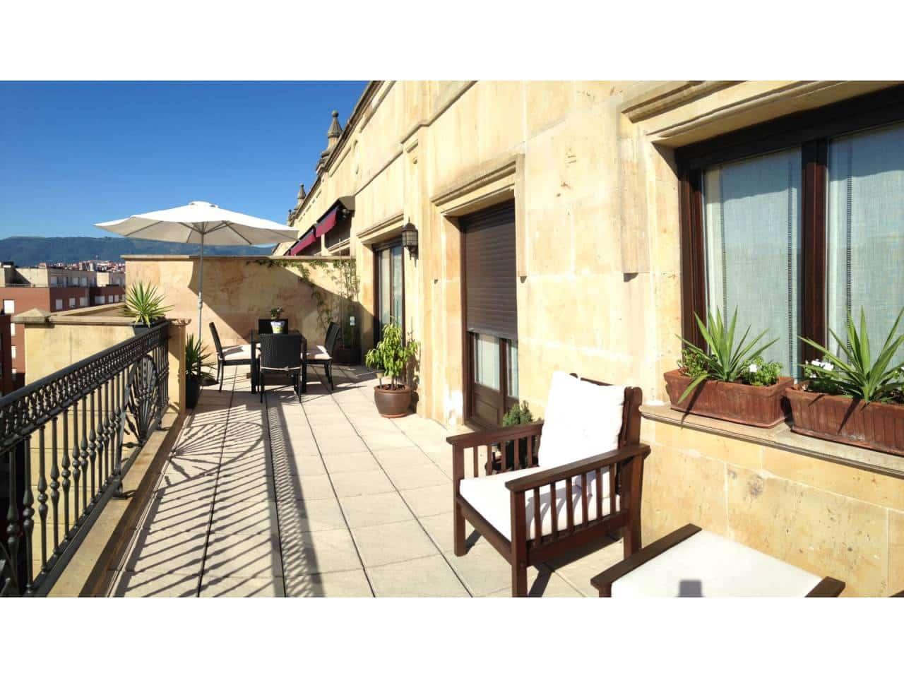 4 makuuhuone Asunto myytävänä paikassa Leioa mukana  autotalli - 674 000 € (Ref: 4784952)