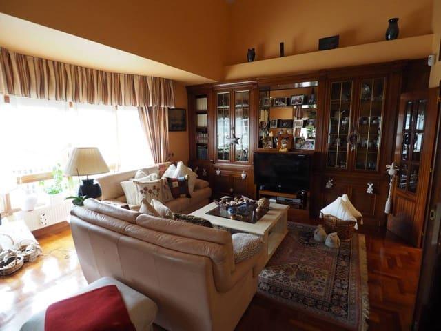 4 chambre Appartement à vendre à Leioa avec garage - 470 000 € (Ref: 4787784)