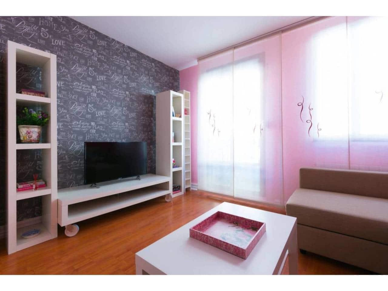 2 bedroom Flat for rent in Bilbao - € 990 (Ref: 4862656)