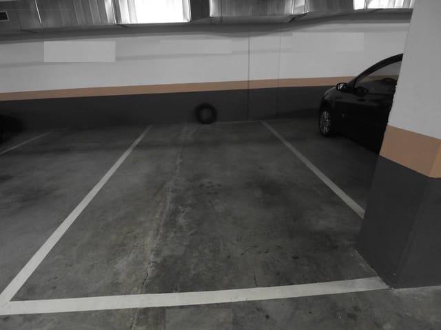Garaż na sprzedaż w Bilbao - 26 226 € (Ref: 4956493)