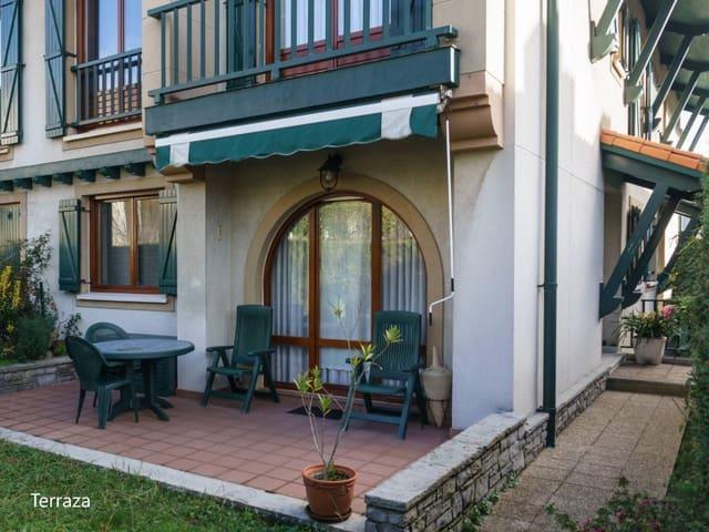 Pareado de 3 habitaciones en Arrigorriaga en venta - 457.000 € (Ref: 4961168)