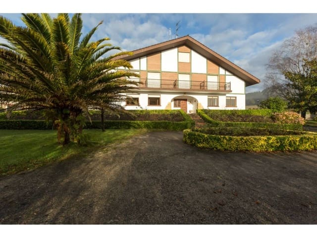7 sovrum Hus till salu i Larrabetzu - 1 100 000 € (Ref: 4967553)