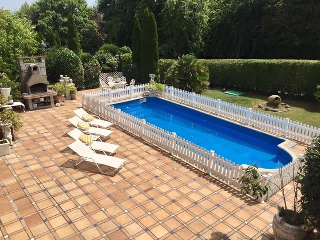 10 sypialnia Willa na sprzedaż w Laukiz - 800 000 € (Ref: 5002256)