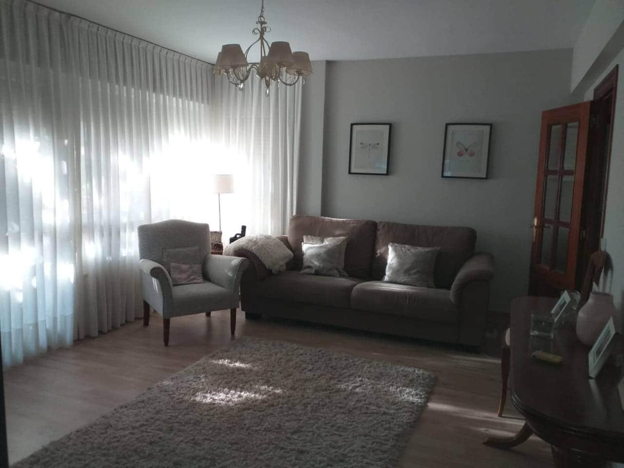3 chambre Appartement à vendre à Algorta avec garage - 297 000 € (Ref: 5638936)