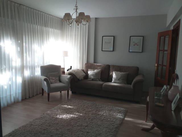 3 camera da letto Appartamento in vendita in Algorta con garage - 297.000 € (Rif: 5638936)