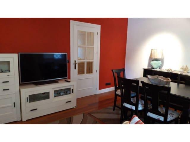 2 chambre Appartement à vendre à Getxo - 240 000 € (Ref: 5657186)
