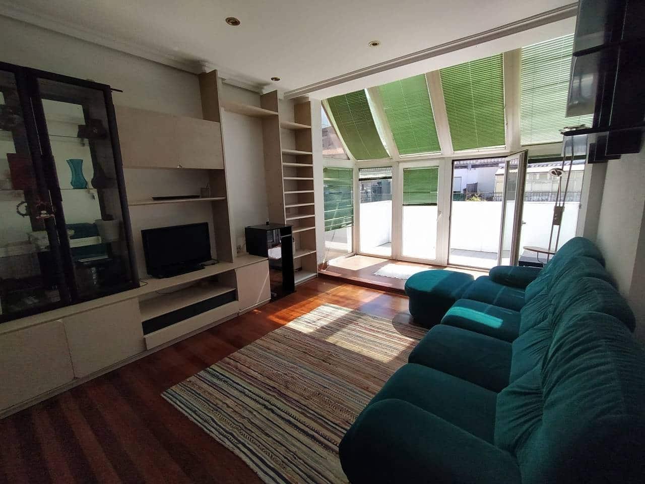 Ático de 3 habitaciones en Bilbao en venta - 349.000 € (Ref: 5672957)
