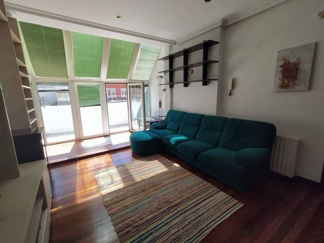 3 soverom Penthouse til salgs i Bilbao med garasje - € 339 000 (Ref: 5672957)