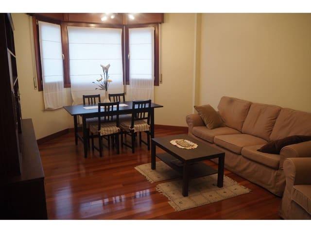3 soveværelse Lejlighed til salg i Etxebarria med garage - € 325.000 (Ref: 5710988)