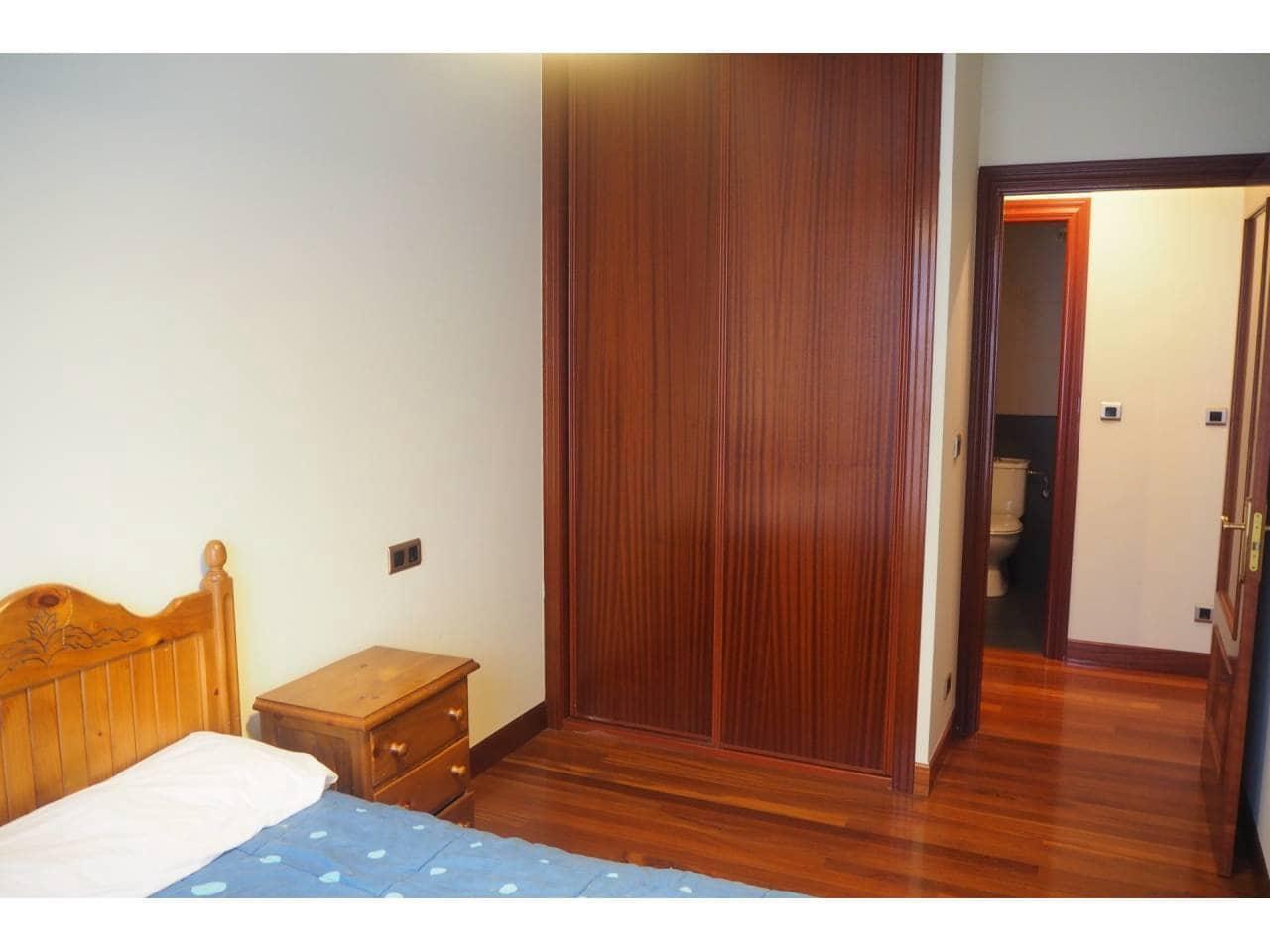 3 sypialnia Mieszkanie na sprzedaż w Etxebarria z garażem - 325 000 € (Ref: 5710988)