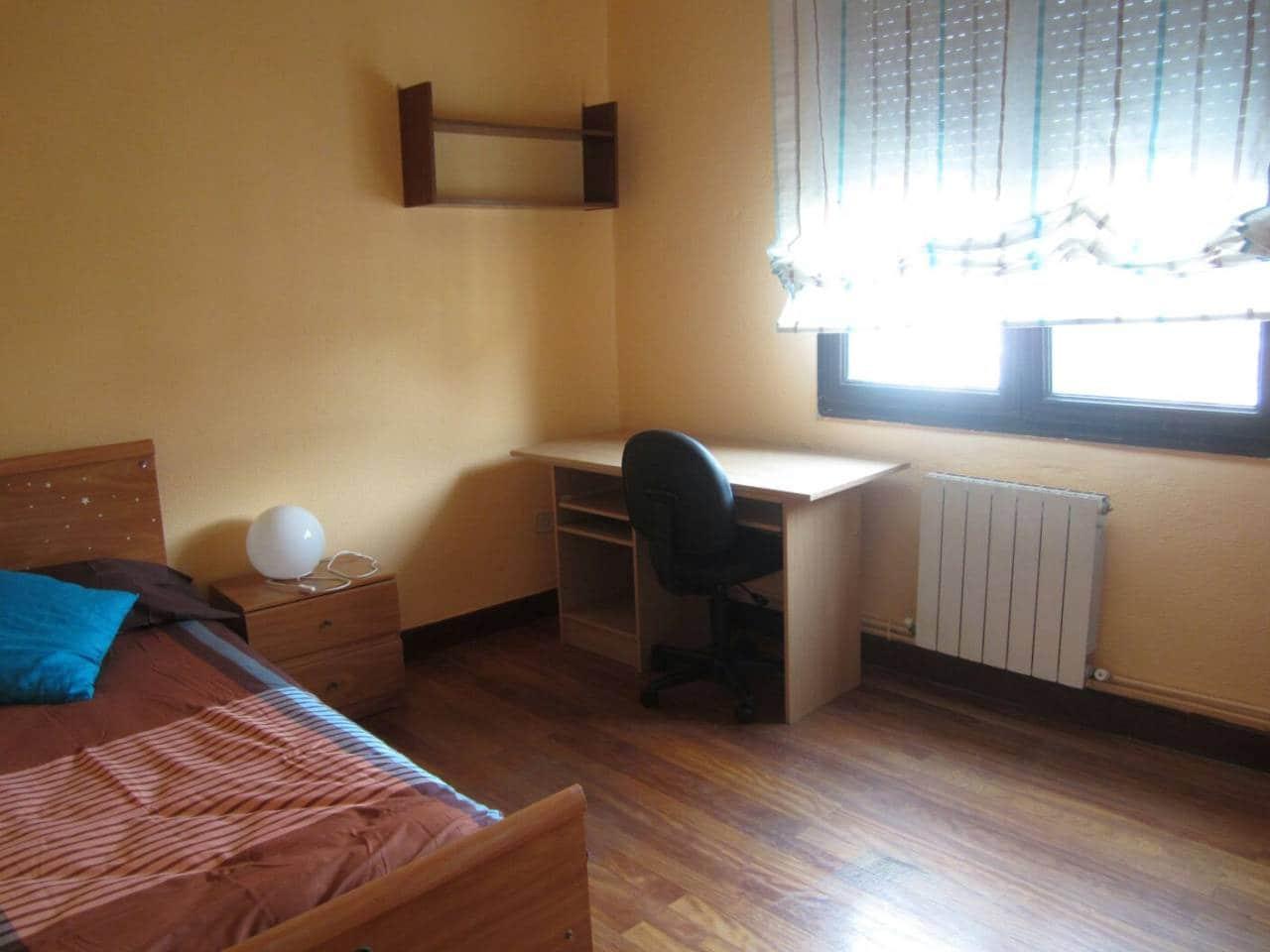 5 sypialnia Mieszkanie na sprzedaż w Bilbao - 600 000 € (Ref: 5711003)
