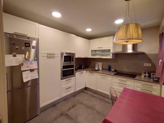 Ático de 1 habitación en Bilbao en venta - 245.000 € (Ref: 5711010)