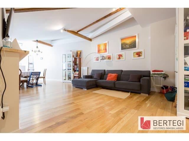 3 soveværelse Penthouse til salg i Bilbao - € 540.000 (Ref: 5711018)