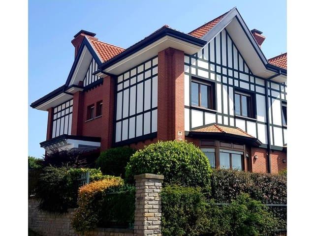 3 Zimmer Reihenhaus zu verkaufen in Sondika - 735.000 € (Ref: 5711024)