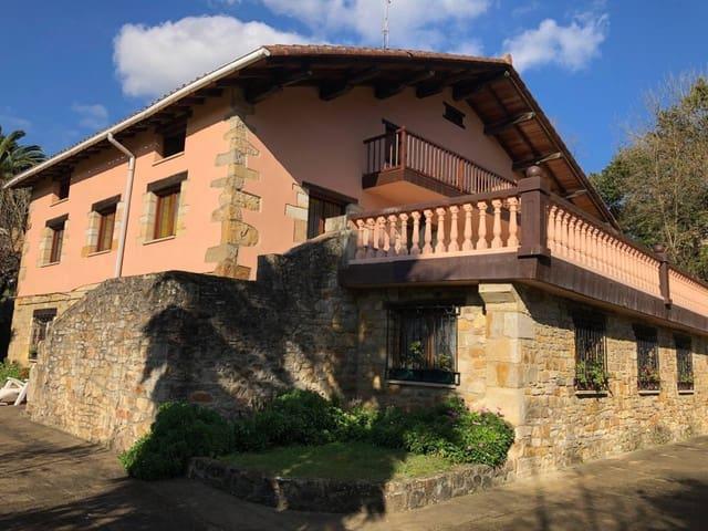 5 soverom Hus til salgs i Galdakao - € 690 000 (Ref: 5711029)