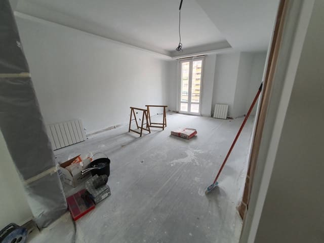 3 quarto Apartamento para venda em Bilbao - 495 000 € (Ref: 5711036)