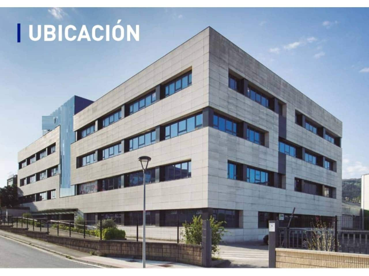 13 chambre Bureau à vendre à Derio avec garage - 600 000 € (Ref: 5711043)
