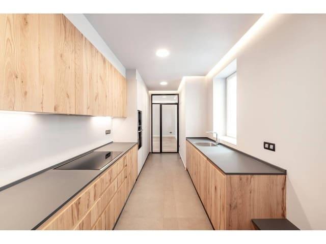 4 chambre Appartement à vendre à Bilbao - 895 000 € (Ref: 5711065)