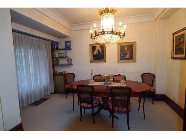 4 makuuhuone Asunto myytävänä paikassa Bilbao - 595 000 € (Ref: 5711067)
