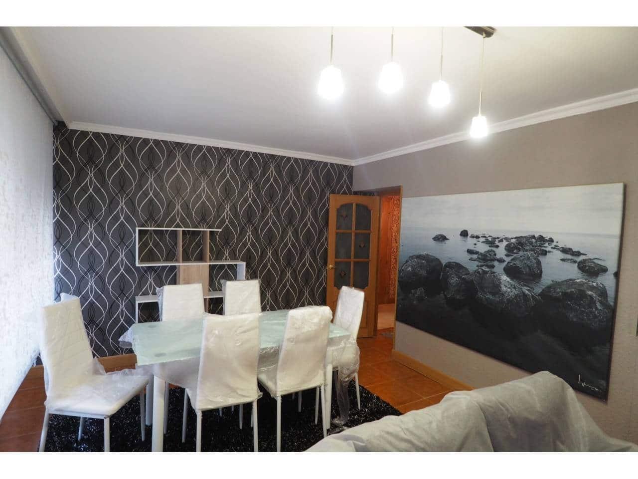 Piso de 2 habitaciones en Bilbao en venta - 155.000 € (Ref: 5721063)