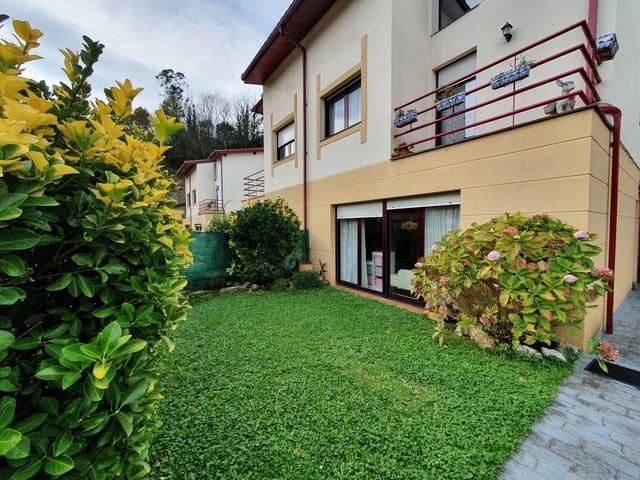 4 chambre Villa/Maison Semi-Mitoyenne à vendre à Plentzia - 330 000 € (Ref: 5740407)