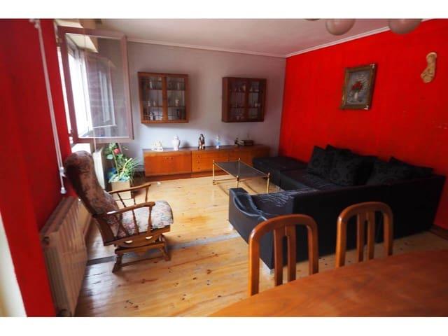 Piso de 2 habitaciones en Bilbao en venta - 145.000 € (Ref: 5790037)