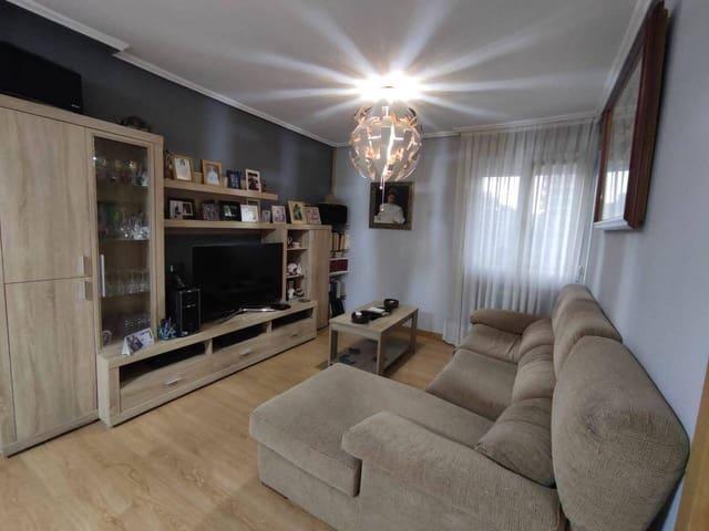 3 soveværelse Lejlighed til salg i Bilbao med garage - € 311.000 (Ref: 5794027)