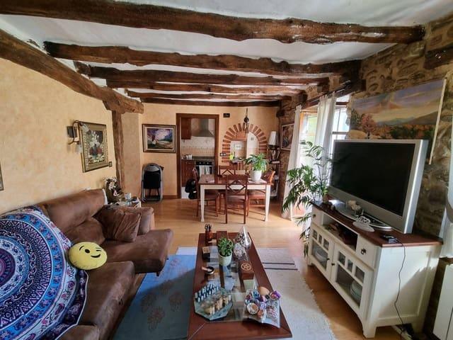 4 quarto Moradia Geminada para venda em Zeberio - 344 000 € (Ref: 5800807)
