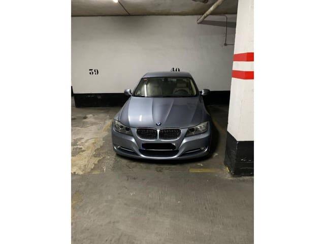 Garagem para venda em Bilbao - 26 500 € (Ref: 5817077)