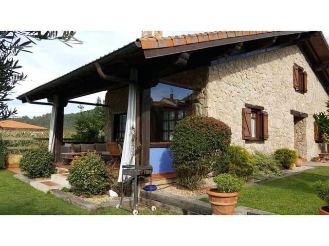 3 Zimmer Villa zu verkaufen in Guriezo - 330.000 € (Ref: 5891361)