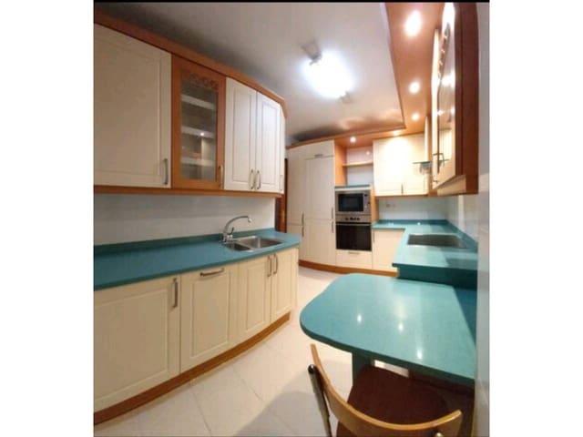 3 sypialnia Mieszkanie na sprzedaż w Barakaldo z garażem - 260 000 € (Ref: 6018741)