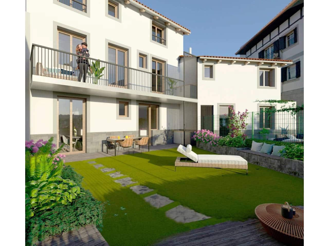 3 sypialnia Mieszkanie na sprzedaż w Castro-Urdiales - 244 000 € (Ref: 6089647)