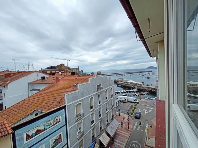 2 soveværelse Lejlighed til salg i Castro-Urdiales - € 210.000 (Ref: 6210943)