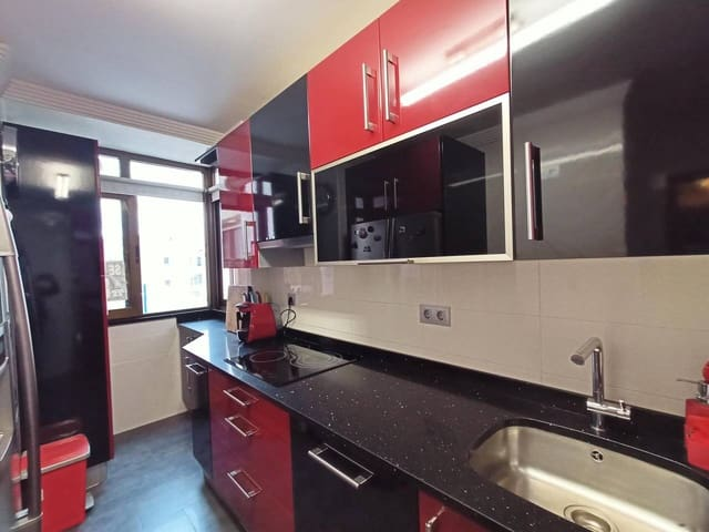 3 chambre Appartement à vendre à Etxebarria avec garage - 197 000 € (Ref: 6230109)