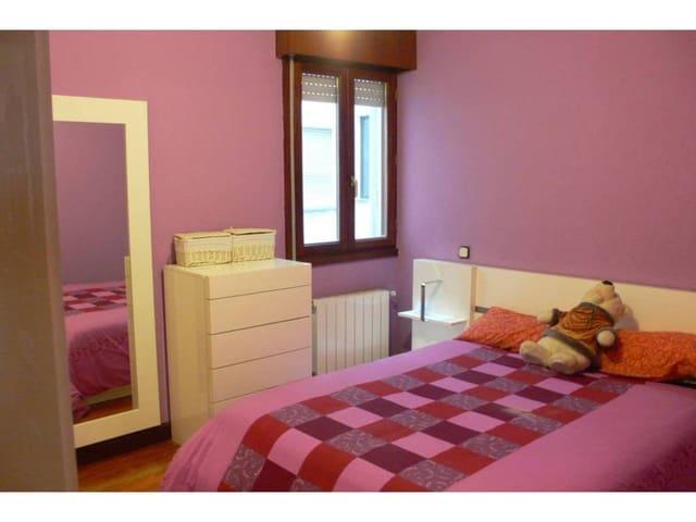 3 slaapkamer Flat te koop in Bilbao - € 359.000 (Ref: 907491)
