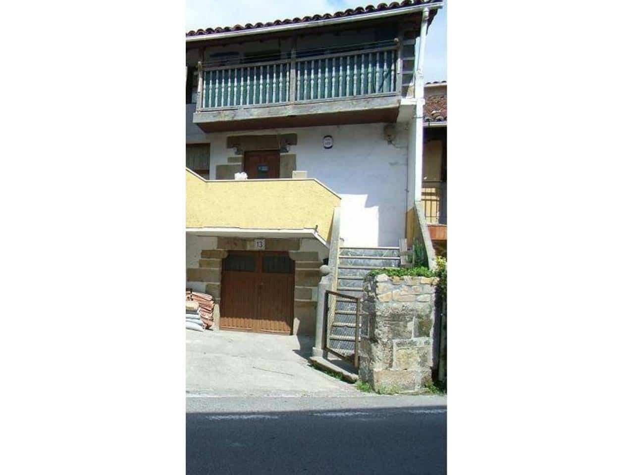 2 chambre Maison de Ville à vendre à Carranza - 159 300 € (Ref: 907521)