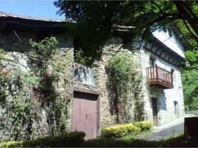 3 chambre Maison de Ville à vendre à Zeanuri - 360 500 € (Ref: 907529)