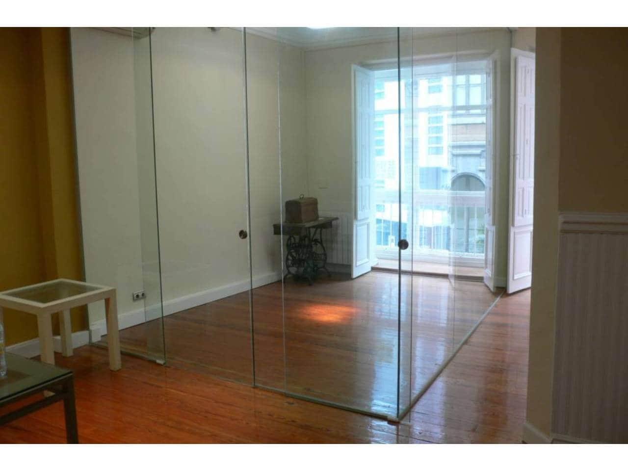 4 chambre Bureau à vendre à Bilbao - 681 000 € (Ref: 907544)